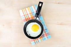 Fried Egg Photo stock