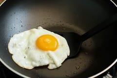 Fried Egg Imagens de Stock Royalty Free