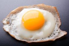 Fried Egg Stockbild