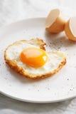Fried Egg Imagem de Stock