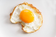Fried Egg Foto de Stock Royalty Free