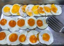 Fried Egg Images libres de droits