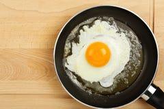 Fried egg Stock Images