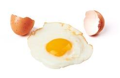 Fried egg Stock Image