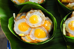 Free Fried Eggs Royalty Free Stock Photography - 19697527