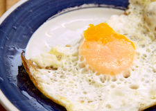 Fried Eggs Stockbild