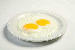 Free Fried Eggs Royalty Free Stock Image - 5869936