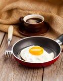 Fried Eggs Lizenzfreie Stockfotos