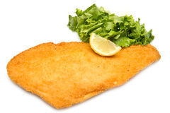 Fried fish Royalty Free Stock Image