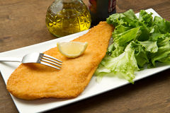 Free Fried Fish Royalty Free Stock Photo - 21528115