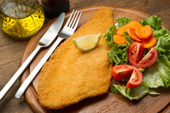 Free Fried Fish Stock Photo - 21528160