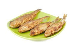 Free Fried Fish Stock Photography - 23233452