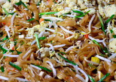 Fried food Thailand Stock Photos