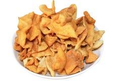 Fried Maye Stock Images