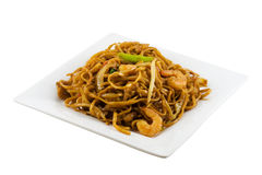 Free Fried Noodles Royalty Free Stock Photography - 5963427
