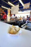 Fried Oreos, State Fair of Texas Royalty Free Stock Images