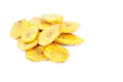 Fried platano Royalty Free Stock Photos