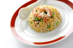 Fried rice Royalty Free Stock Image