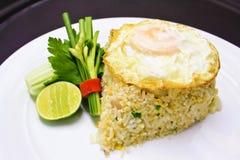 Fried rice Royalty Free Stock Photos