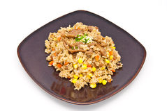 Fried rice Stock Photos