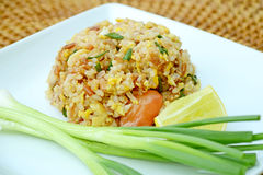 Fried Rice. Stock Photography
