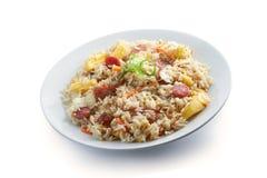 Fried Rice Stock Photos