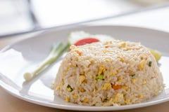 Fried rice Royalty Free Stock Photo