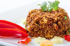 Fried Rice Stock Photography