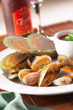 Fried Seafood Royalty Free Stock Photo