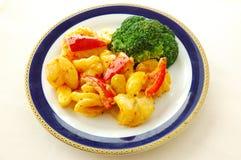 Fried shrimp balls. Chinese cuisine. yumcha, chinese food Royalty Free Stock Photo