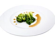 Fried Vegetables Fotografie Stock Libere da Diritti