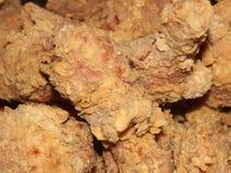friedchicken Imagenes de archivo