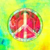 Frieden Buddha Stockfotos