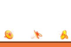 Friedensstifter-Hintergrund Stockbild