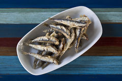 Friedfish 012 Photo stock