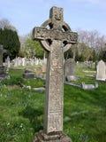 Friedhof 39 Stockbild