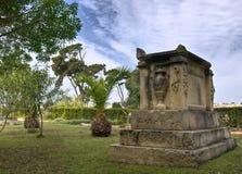 Friedhof lizenzfreies stockbild