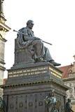 Friedrich August der Gerechte Royalty Free Stock Image