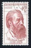 Friedrich Engels Stock Image