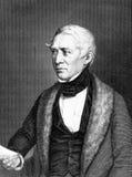Friedrich Ludwig Georg von Raumer Stock Photos