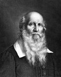 Friedrich Ludwig Jahn Royalty Free Stock Photography