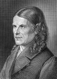 Friedrich Ruckert Royalty Free Stock Image