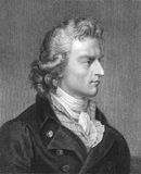 Friedrich Schiller Photo libre de droits