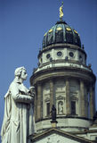 Friedrich Schiller Memorial Royalty Free Stock Photo