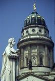 Friedrich Schiller Memorial Royalty Free Stock Photo