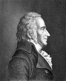 Friedrich von Matthisson Stock Image