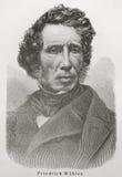 Friedrich Wöhler Stock Photo
