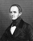Friedrich Wilhelm von Reden (Statistician) Stock Photo