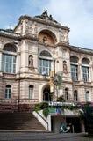Friedrichsbad i Baden-Baden, Tyskland Royaltyfria Bilder