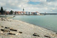 Friedrichshafen, Alemanha fotografia de stock